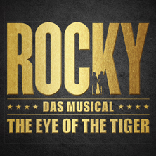 Rocky - Das Musical in Stuttgart