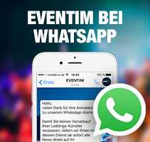 EVENTIM bei WhatsApp